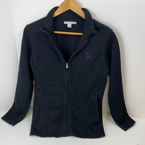 Cutter and Buck Colorado Rockies full zip layer